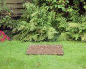 Sansone Municipalites - Caveau urne carré - Caveau cimetière