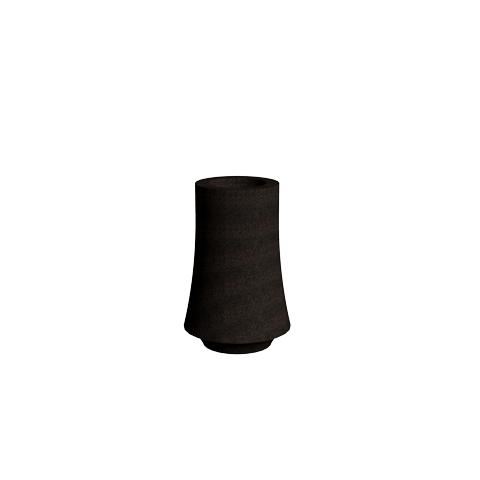 Accéssoires Columbarium SANSONE - Vase AC2 Noir Afrique